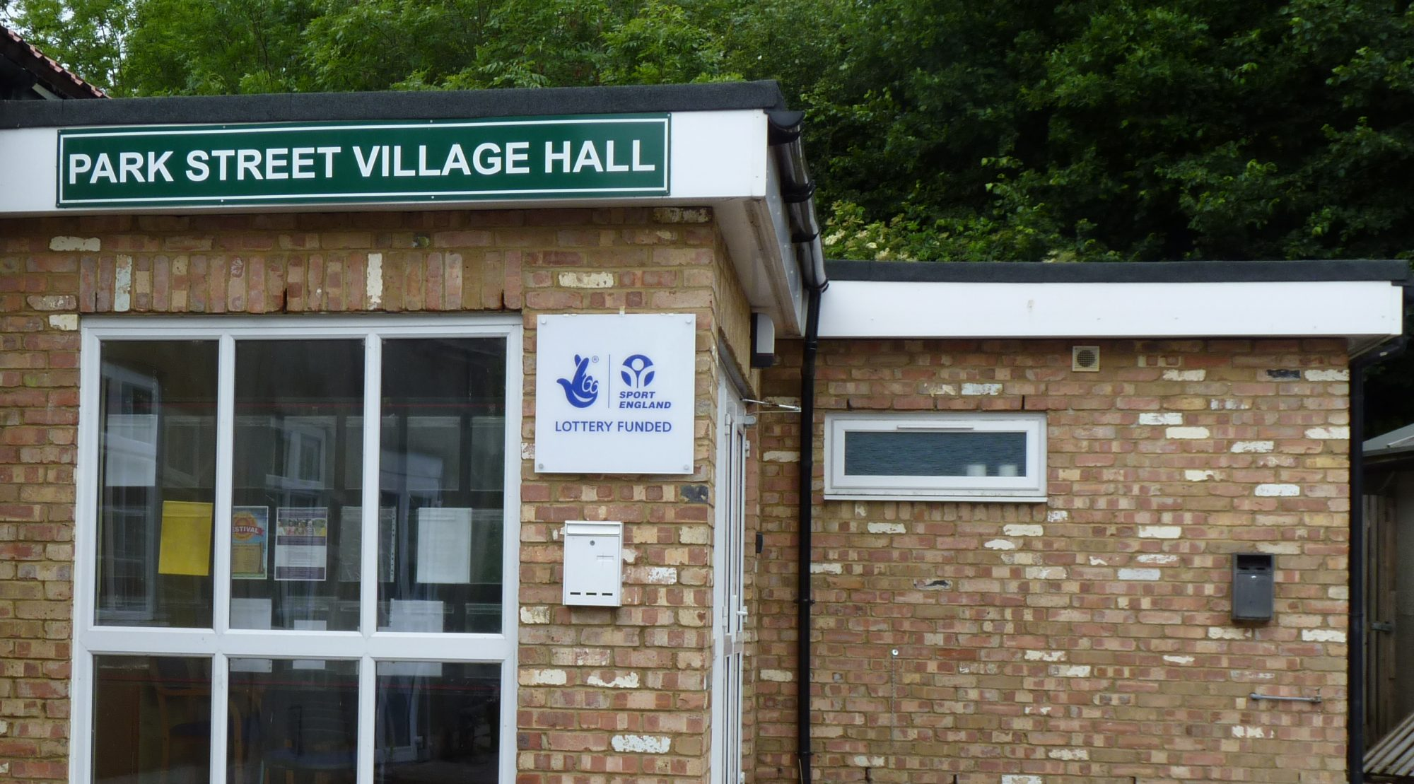 Park Street Village Hall